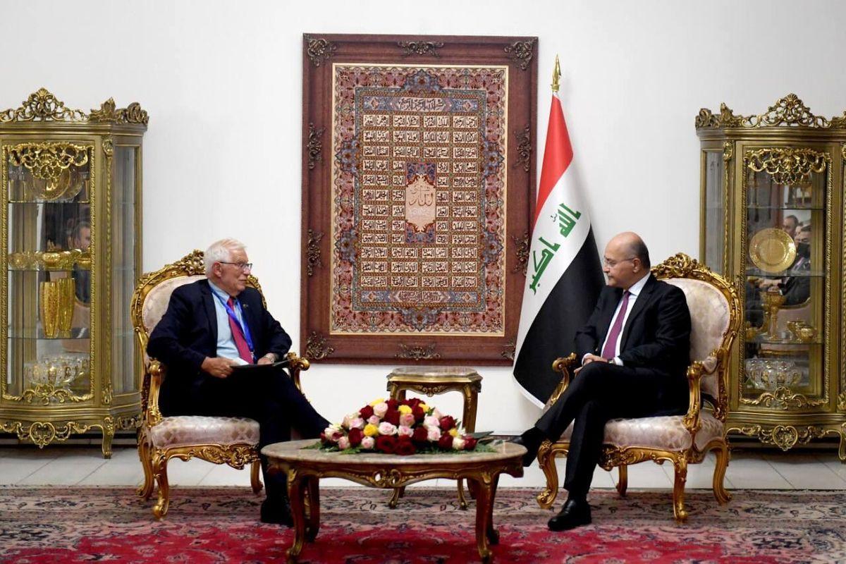 این نشست دستاورد مهمی در عرضه دیپلماتیک بود