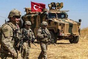 حمله به کاروان نظامیان ترکیه در سوریه+جزییات