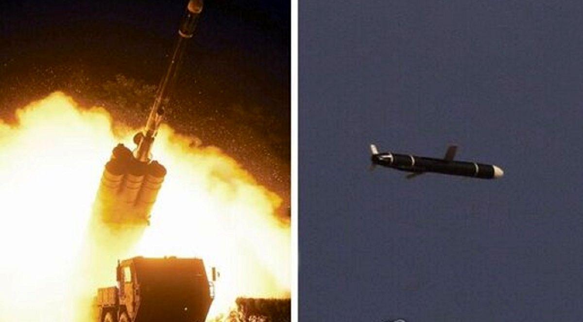 آمریکا به آزمایش موشکی کرهشمالی واکنش نشان داد
