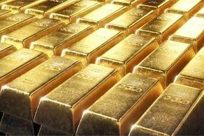 قیمت طلا افت کرد