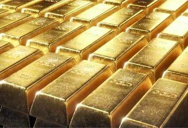 هدف بعدی طلا پس از ثبت بزرگترین رشد هفتگی سال
