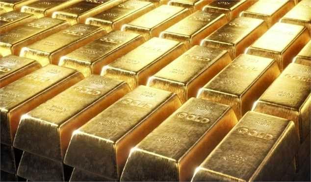ریزش سنگین قیمت طلا در راه است