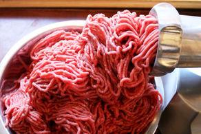 مصرف گوشت گاو چرخکرده چه تاثیری بر بدن دارد؟