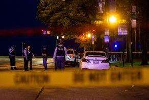 تبدیل شدن دوباره آمریکا به صحنه خشونت/دو نفر کشته شدند!