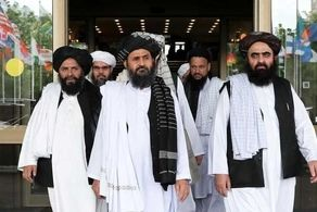 دیدار مهم با هیات طالبان انجام شد