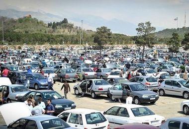 قیمت خودرو در بازار پس از مخالفت شورای نگهبان با واردات+ جدول