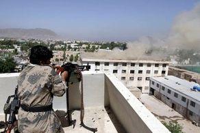 تیر طالبان به سنگ خورد؟+جزییات
