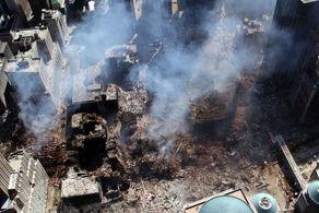 اسناد مربوط به حمله 11 سپتامبر از حالت محرمانه خارج میشوند