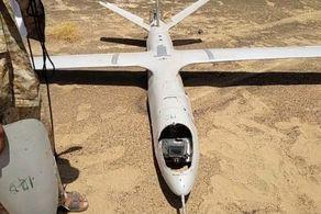 پهپاد یمنی عربستان را درهم کوبید+جزییات