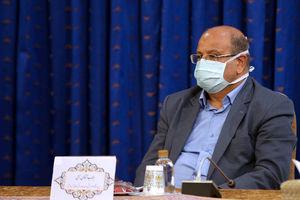 چند درصد دانش آموزان تهرانی واکسن کرونا نزدهاند؟