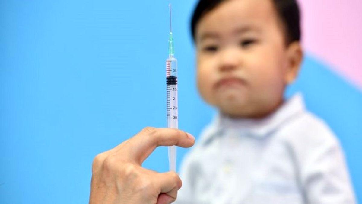 تایید رسمی اولین واکسن کرونا برای کودکان