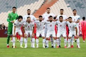 ایران یک- کره جنوبی یک؛ حسرت سه امتیاز به دلمان ماند!