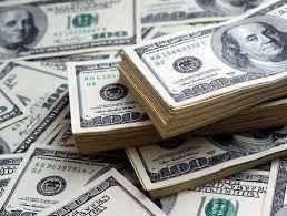 رشد نرخ دلار
