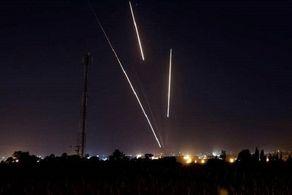 پاسخ به جنایات رژیم صهیونیستی با 150 موشک
