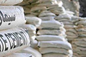 قیمت هر کیسه سیمان ۲۵ هزار تومان/ کاهش قیمت سیمان دستوری نبود