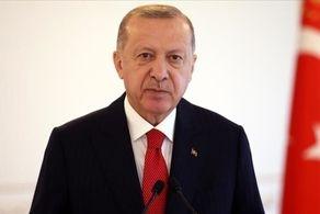 اردوغان خواسته جدید خود را مطرح کرد!
