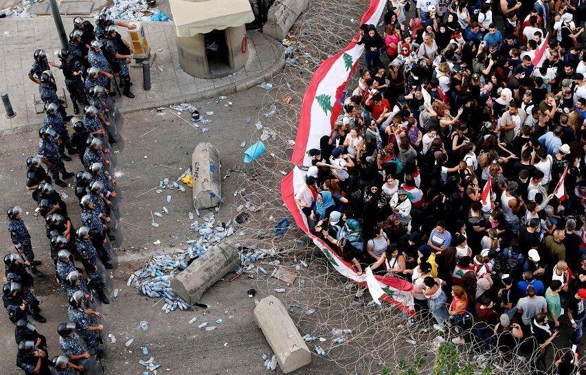اعتراضات مردمی به خشونت کشیده شد/ 20 نفر کشته و زخمی شدند!