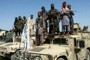پیروزی قابل توجه طالبان/715 تانک و خودروی زرهی به غنمیت گرفته شد!