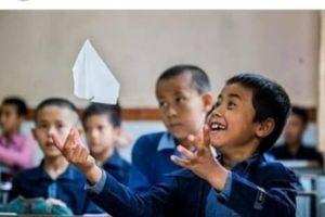 انتقاد ستاد حقوق بشر از فرایند پیچیده اداری وموانع تحصیلی کودکان افغان