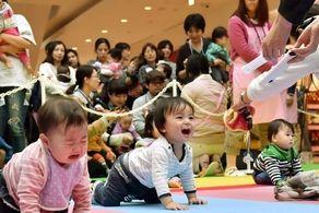 بحران جدید در ژاپن/زنگ هشدار به صدا در آمد+جزییات