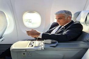 پشت پرده سفر وزیر خارجه رژیم صهیونیستی به امارات چه بود؟+جزییات