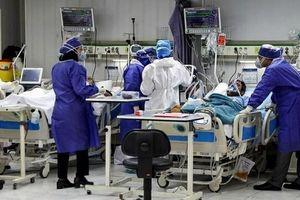 453 بیمار دیگر جان باختند/ شناسایی ۱۸۰۲۱ بیمار جدید کووید۱۹ در کشور