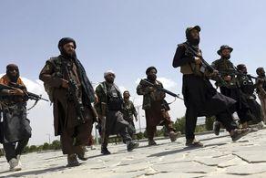 آغاز درگیری سنگین بین طالبان و نیروهای مردمی پنجشیر+فیلم