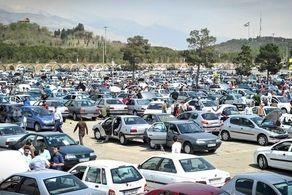 ریزش قیمت خودرو ادامه دارد | سورنتو ۲۰۰ میلیون تومان ارزان شد