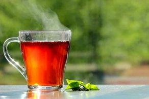 مصرف چای در این مواقع برای بدن خطر دارد