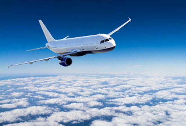 سقوط مرگبار هواپیما حین برخاستن از فرودگاه+ فیلم
