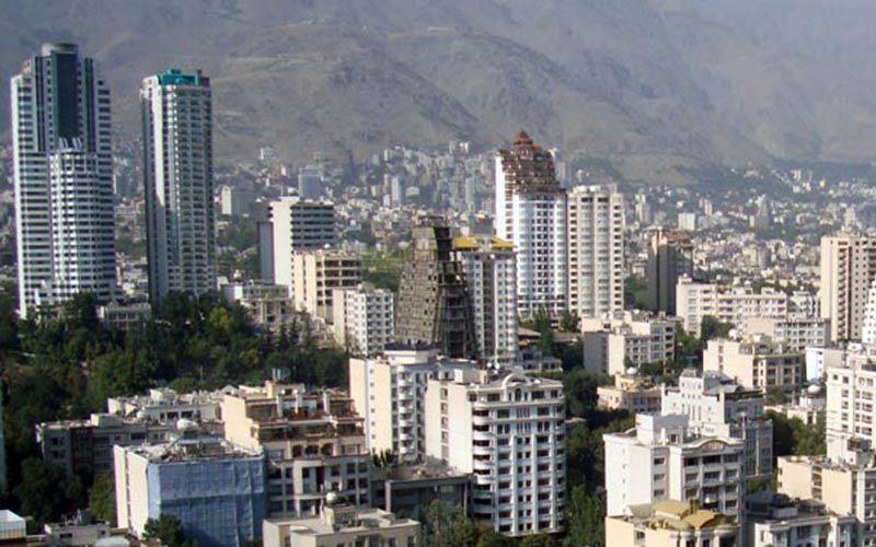 قیمت جدید آپارتمان در منطقه 3 شهر تهران + جدول