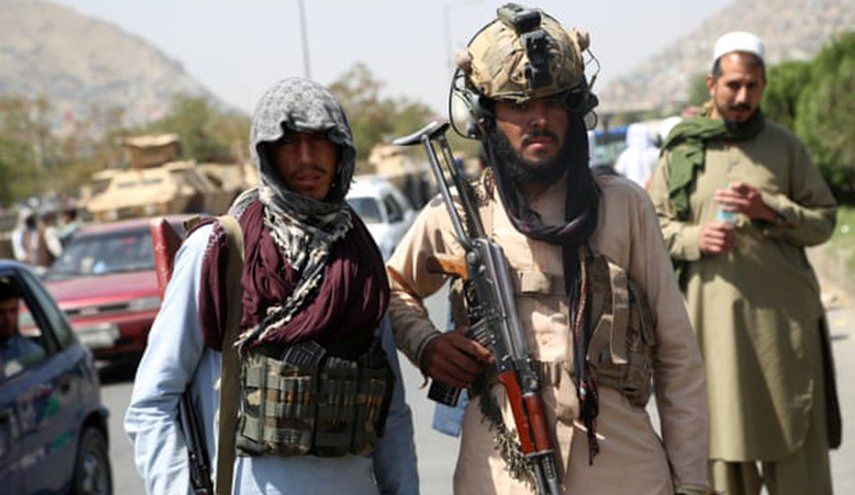 دستور عجیب طالبان و اجرای آن در روستاهای افغانستان+ فیلم