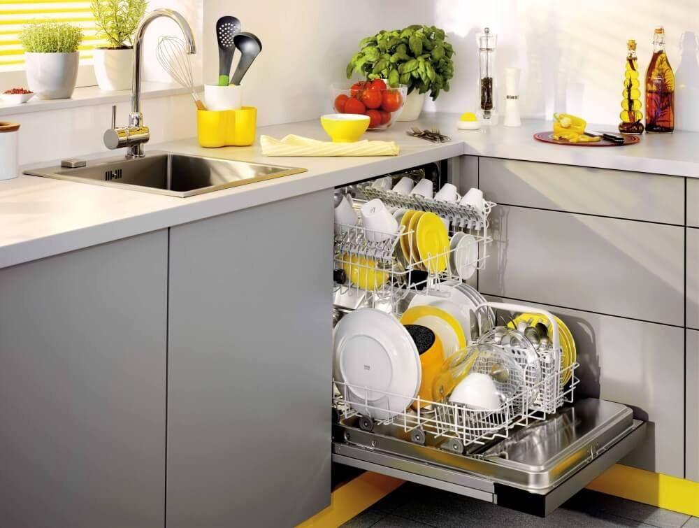 این ۷ وسیله را میتوانید داخل ماشین ظرفشویی بشویید!