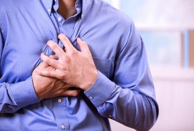 افزایش سکته و بیماریهای قلبی در این ایام کرونایی