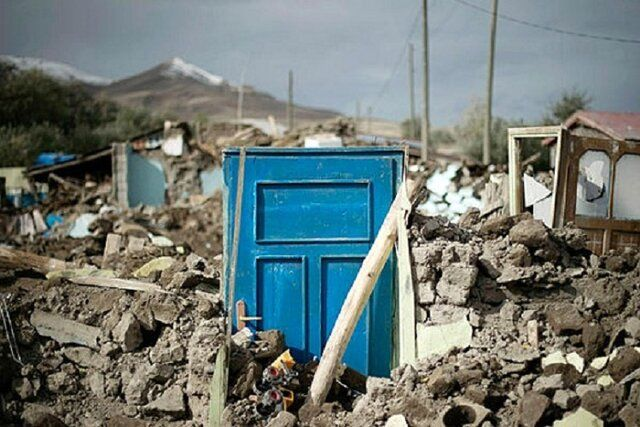 آیا زلزله قوی در کمین تهران است؟