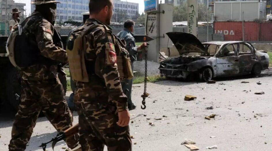 طالبان زیر بار این حمله تروریستی نرفت+جزییات