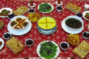 غذاهای ویژه ماه رمضان از دیدگاه طب سنتی چیست؟