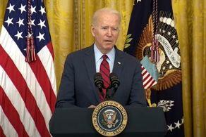 بیماری جدی آقای رئیسجمهور/ بایدن استعفا میدهد؟