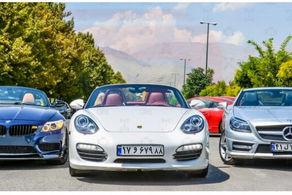 ارزانترین و گرانترین خودروهای آلمانی بازار + جدول