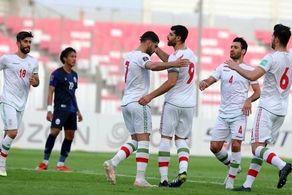 تیم ملی فوتبال ایران جادوگر دارد؟