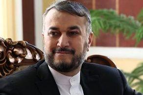 ایران: با طالبان در ارتباطیم