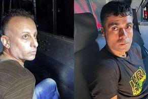 فرار اسیران فلسطینی ناکام ماند/ 2 نفر دستگیر شدند