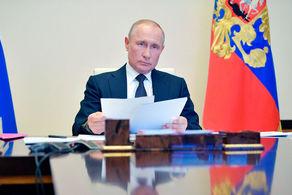 اظهارات جدید پوتین درباره اوکراین و غرب!+جزییات