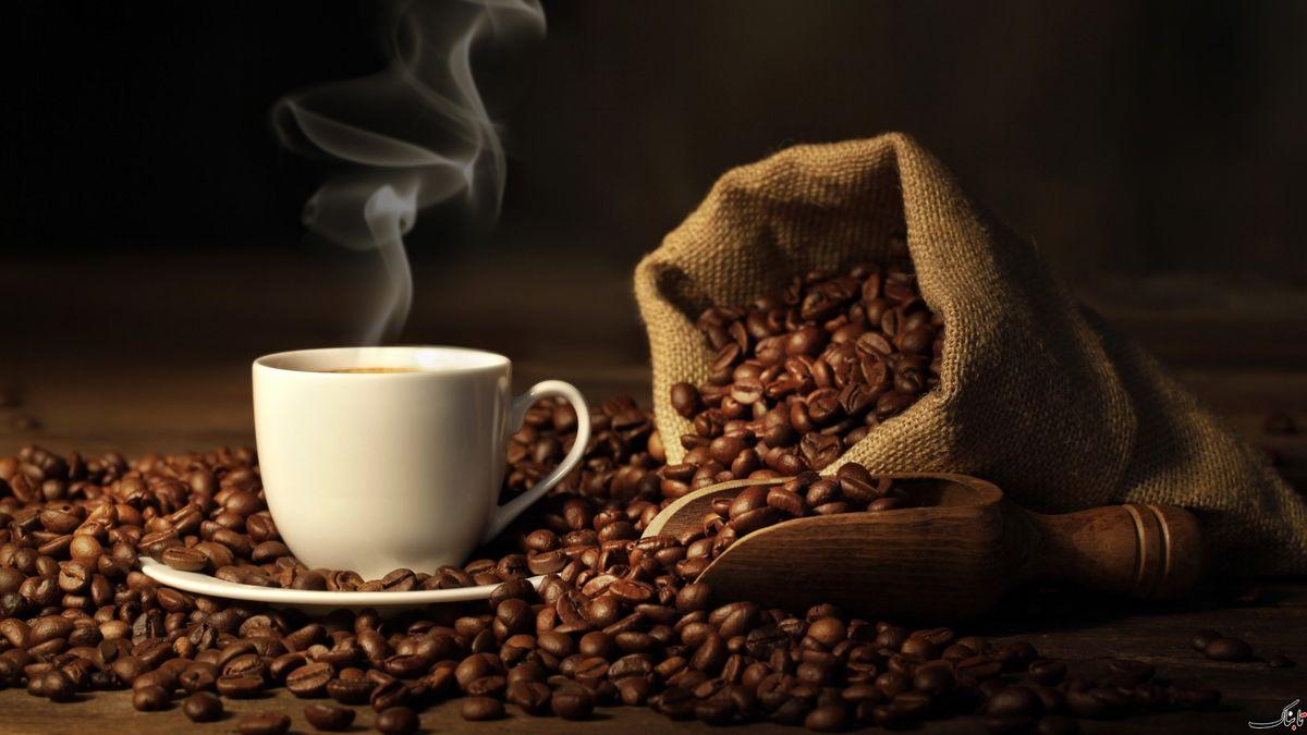 تمامی طرفداران قهوه بخوانند