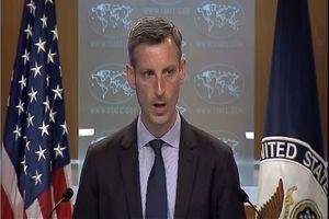 نظر جدید آمریکا در خصوص مذاکرات وین+جزییات