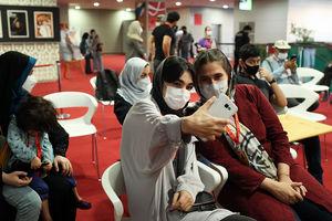 چهارمین روز سیوهشتمین جشنواره جهانی فیلم فجر