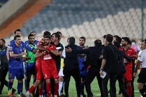 مقصران جنجال های اخیر فوتبال احضار شدند