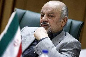وزیر اسبق بهداشت از ارتفاع سقوط کرد/وضعیت وخیم است+جزییات