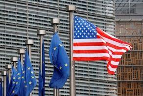 بایدن مهمان اجلاس جدید اروپا و آمریکا!+جزییات