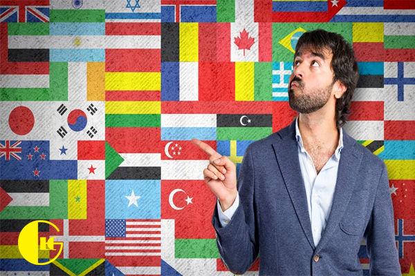 یادگیری کدام زبان رایج دنیا از همه سخت تر است؟